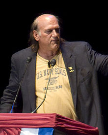 Jesse_Ventura- Former Minnesota Governor was prevented from investigating HAARP site