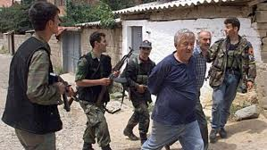 the terrorist acts of albania against serbs in kosovo Walker fabricated evidence that serbs were engaged in acts of aggression against ethnic albanians in the serbian province of kosovo and metohija, often just called kosovo the reality couldn't have been further from the truth.
