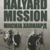 "Halyard Mission soon on the ""big screen"""