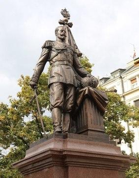Николай-Александрович
