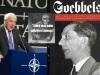 Documenti inediti del governo tedesco confermano i piani americani per la distruzione della Serbia (in allegato la corrispondenzaoriginale)